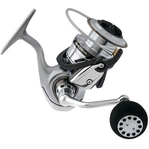 Daiwa Saltiga BJ Fishing Reel Spin