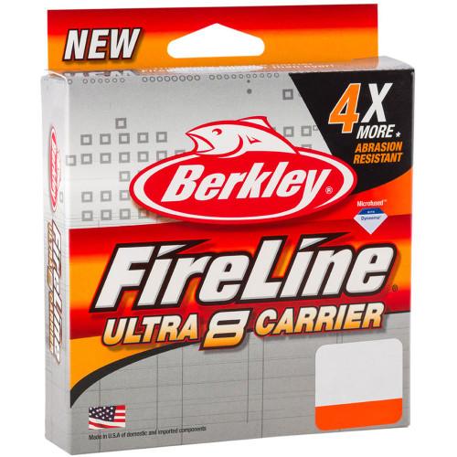 Fireline Ultra 8 Braid