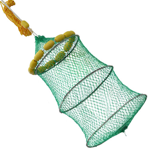 Keeper Net with Floats
