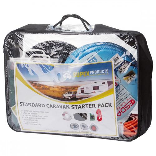 Supex Caravan Starter Pack