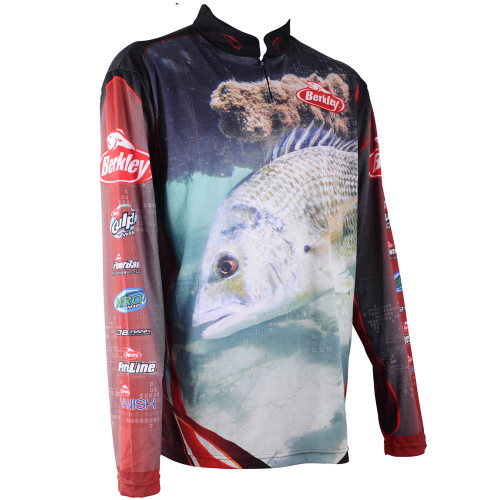 Berkley Fishing Apparel - Bream
