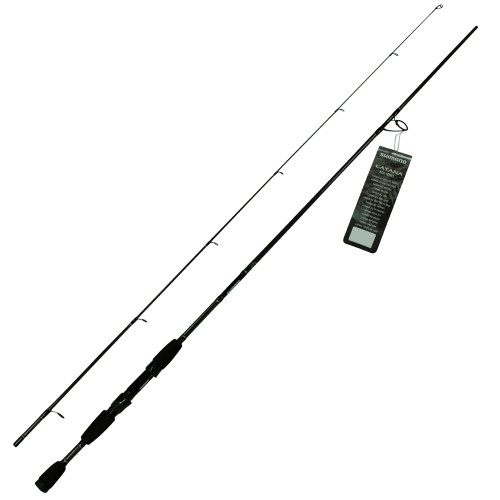 Shimano Catana Fishing Rods