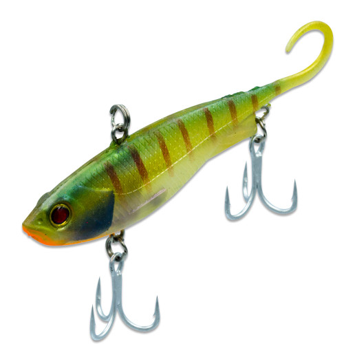 Zerek Fish Trap Lure