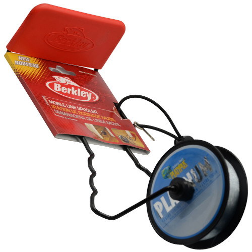 Berkley Line Spooler (Line NOT included)