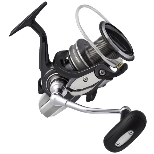Daiwa Tournament ISO 6000 Entoh Reel