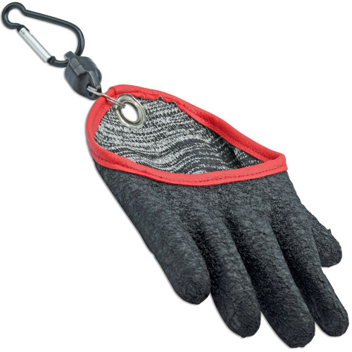 AFN Fish Grabber Glove with Magnetic Release