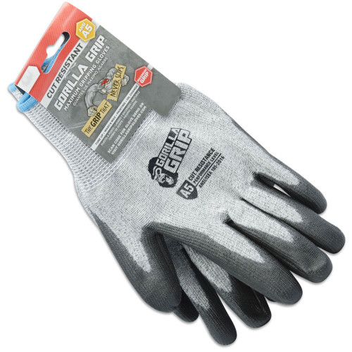 Gorilla Grip Gloves