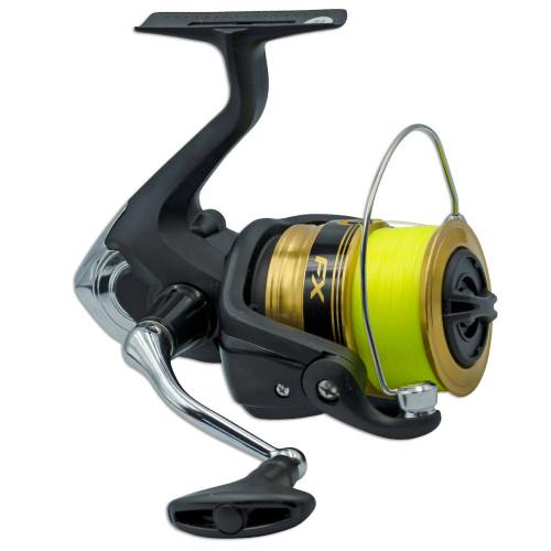 Shimano FX Fishing Reel