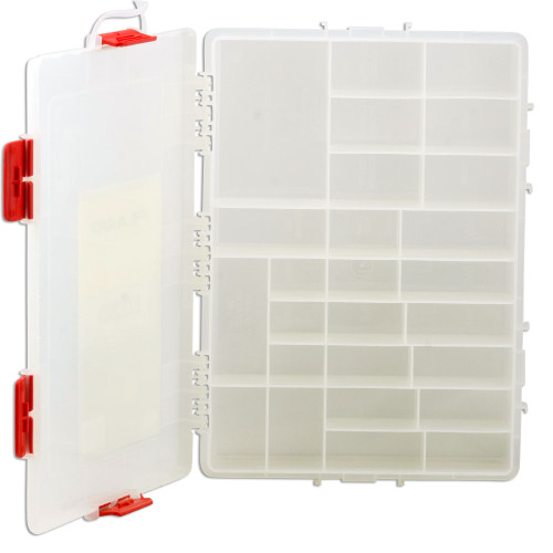 Plano Rustrictor Tackle Trays Stowaway