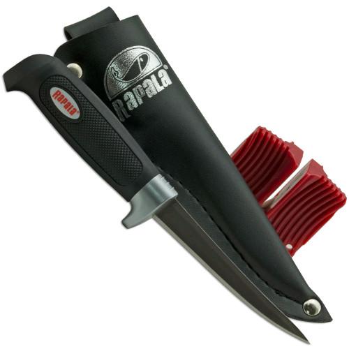 Rapala Fillet Knife Soft Grip