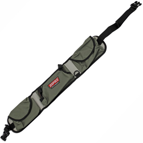 Rapala Sportsmans Fishing Tackle Belt