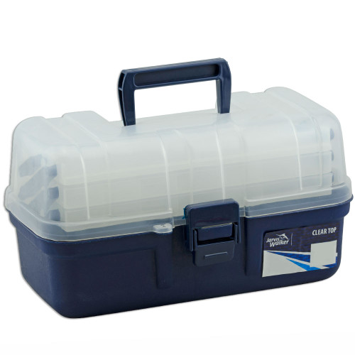 Jarvis Walker Tackle Box