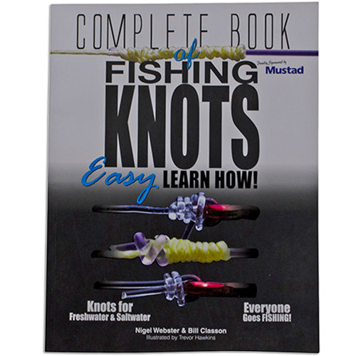 Complete Book of Fishing Knots
