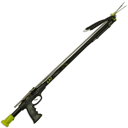 Undersea Zap Speargun