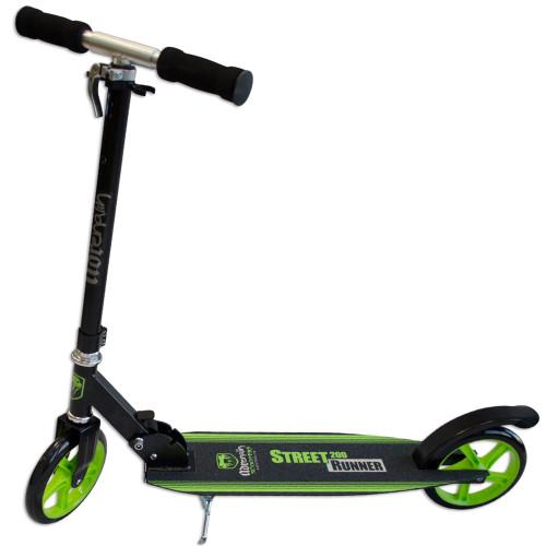 Adrenalin Street Runner Scooter 200 Model Big Wheel