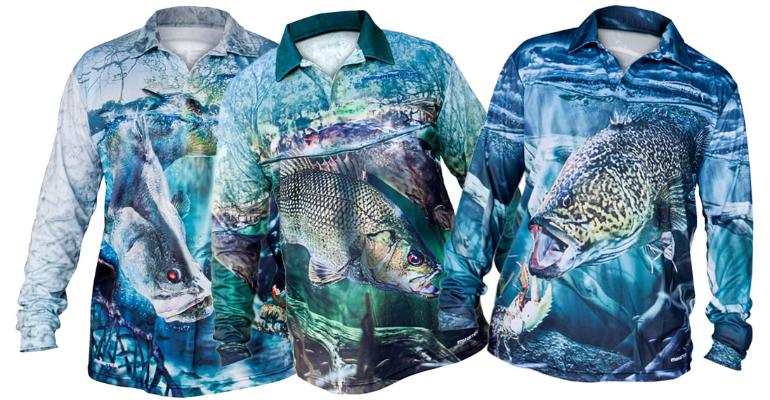 Fishing Shirts For Sale