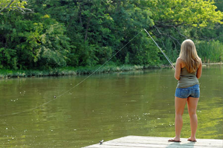 Fishing Rods For Sale - Online Fishing Rod Deals - Many Brands