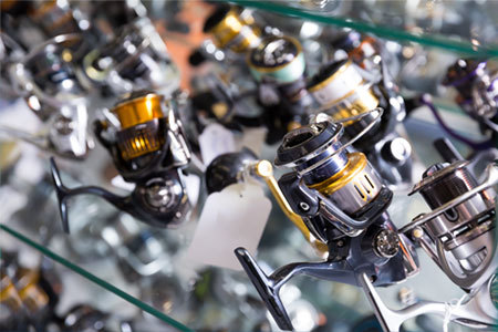 Fishing Reels for Sale | Fishing Tackle Shop