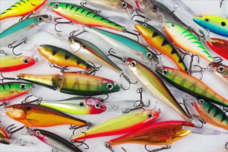 Fishing Lures - Saltwater and Freshwater Online Deals