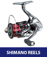 754ed61e823 Shimano Fishing Gear For Sale - Rods Reels Accessories