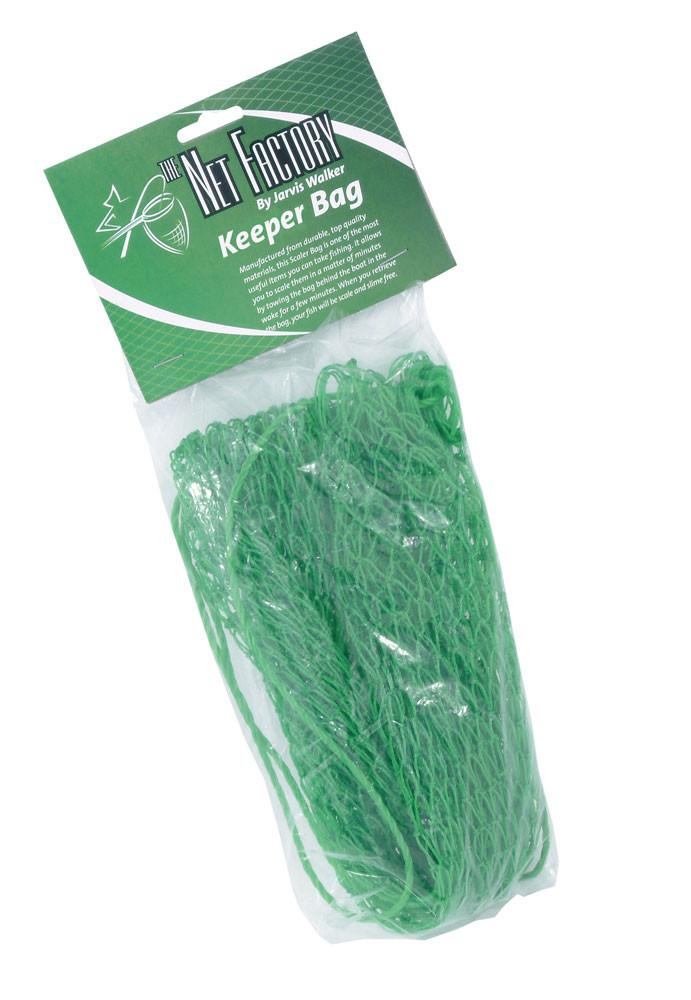 Image of Keeper Net Bag - Jarvis Walker