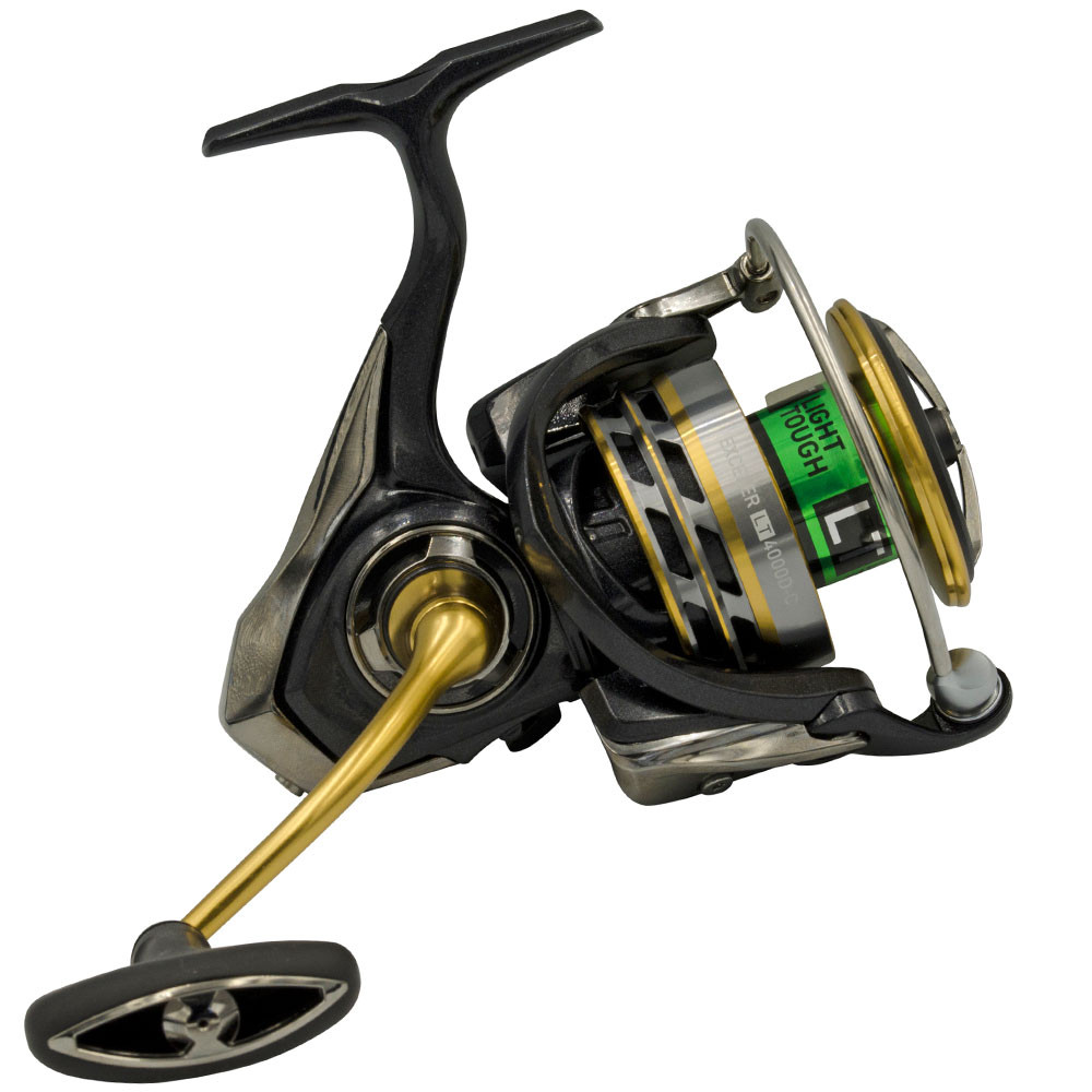 Snapper Flathead Daiwa 17 Exceler LT Spin Fishing Reel Bream