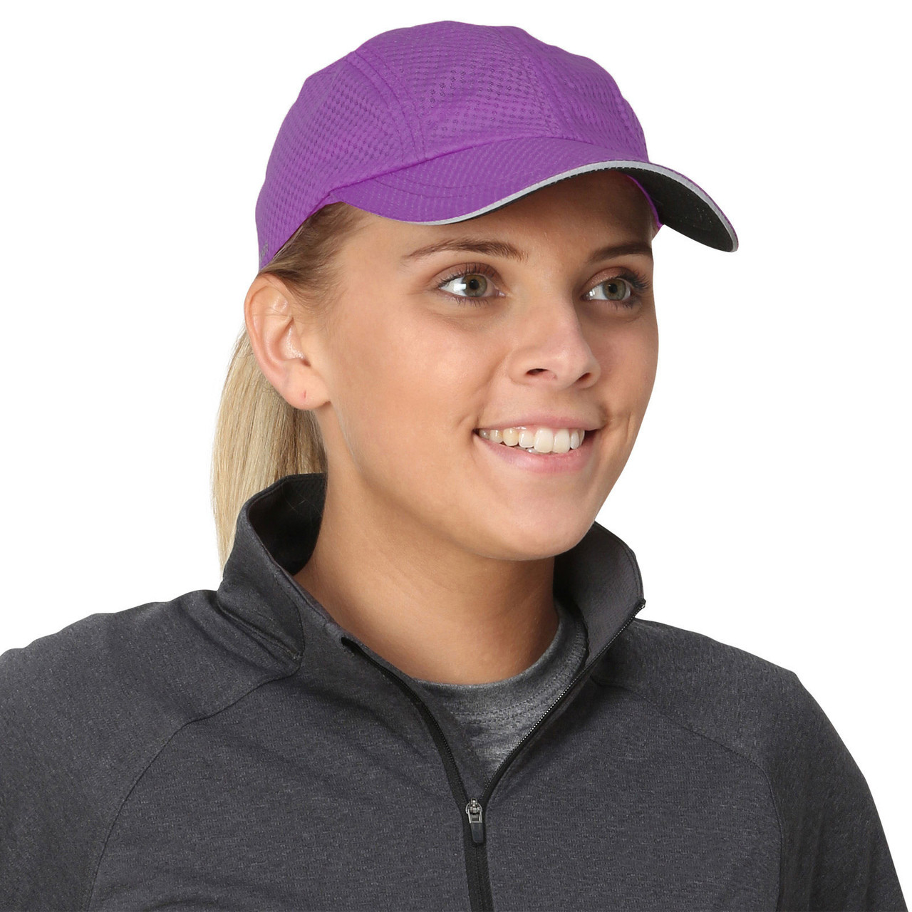 Race Day Womens Running Hat