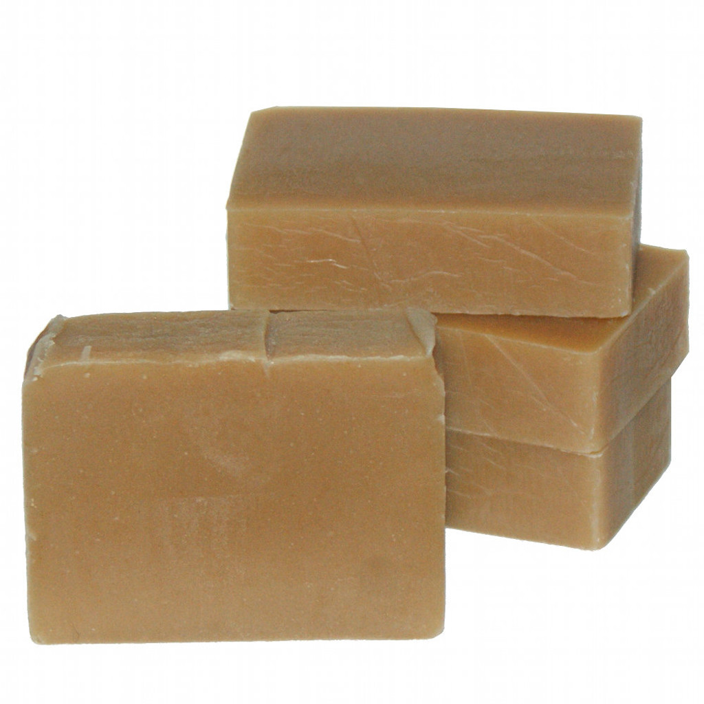 Baby's 1st Goat's Milk Soap - Unscented
