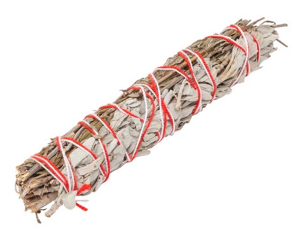 Premium Sage & Lavender Smudge Stick (XL)