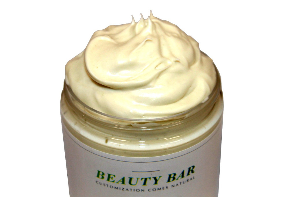 Shea Body Butter Sample (Make-Your-Own)