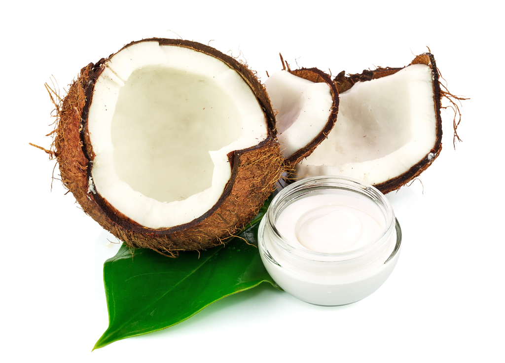 100% Extra Virgin Coconut Oil Sample (Make-Your-Own)