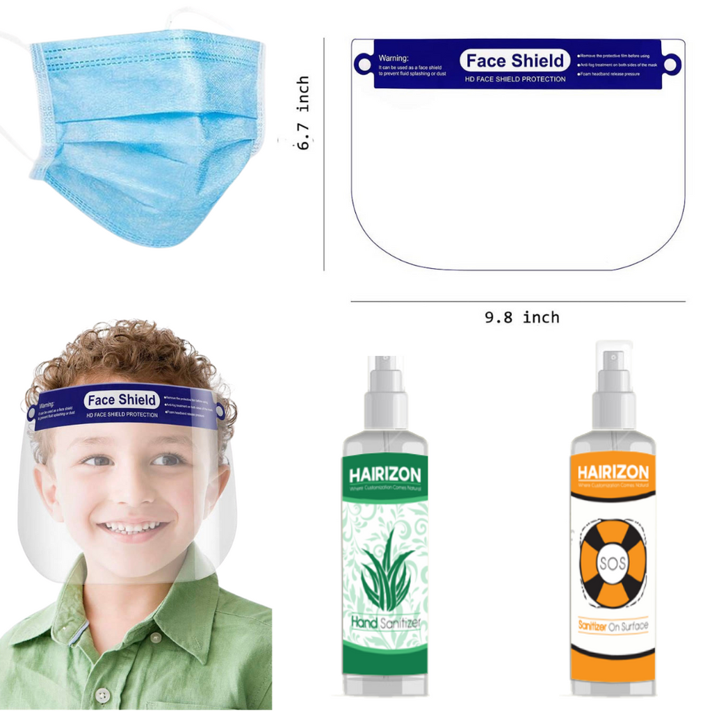 School Protection Kit for Kids