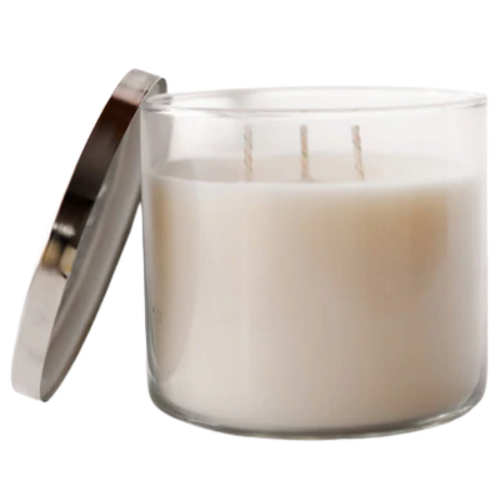 3 - Wick Soy Candle