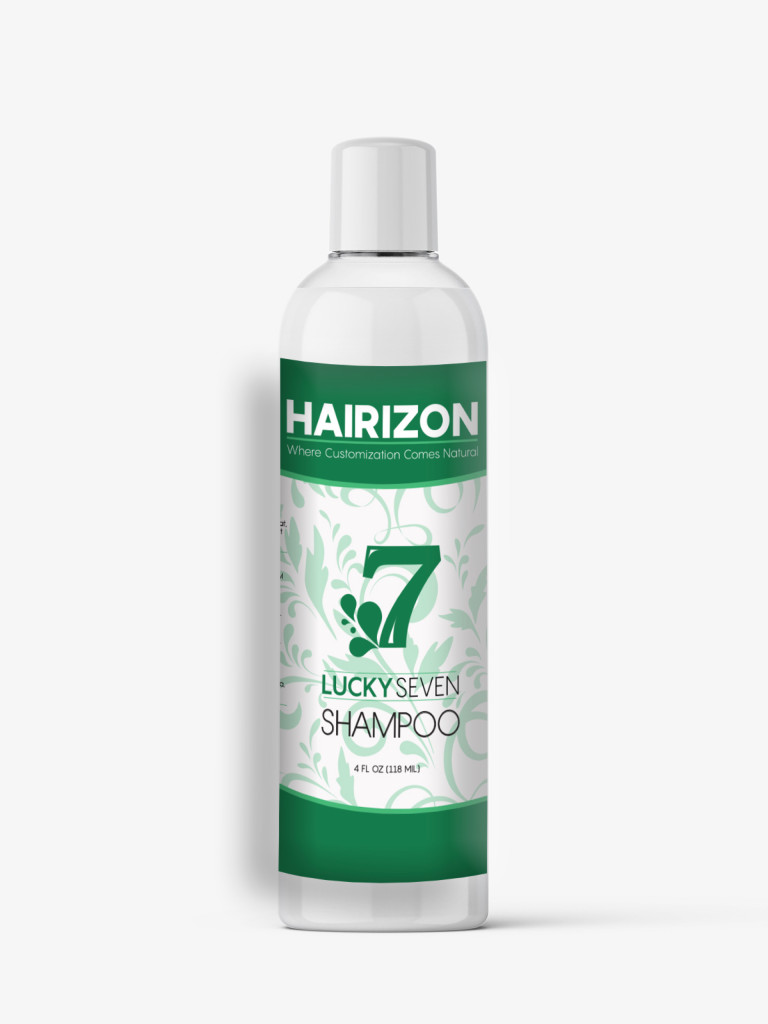 Lucky 7 Shampoo