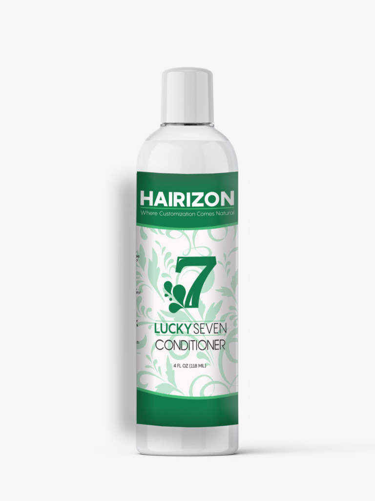 Lucky 7 Conditioner