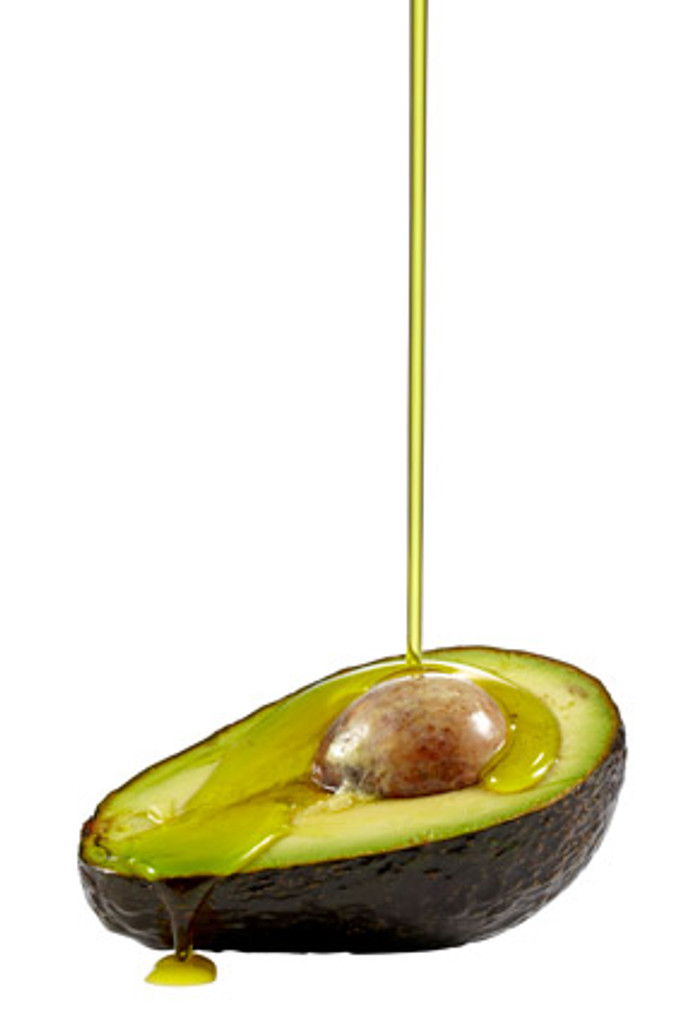 Hairizon Avocado Oil