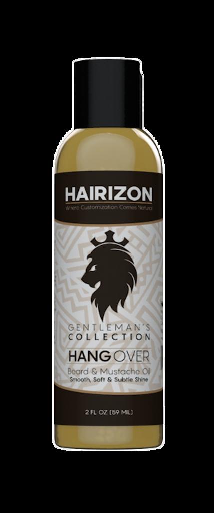Hangover Beard Oil & Balm Deluxe Set