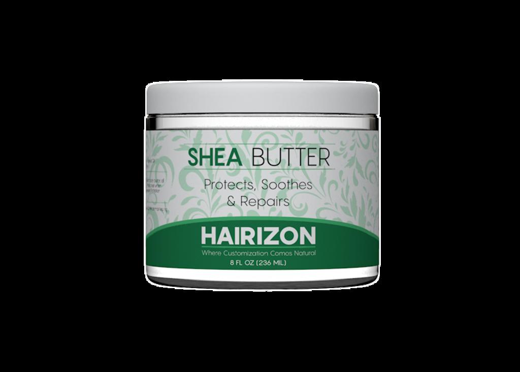 Hairizon Shea Body Butter (Make-Your-Own)