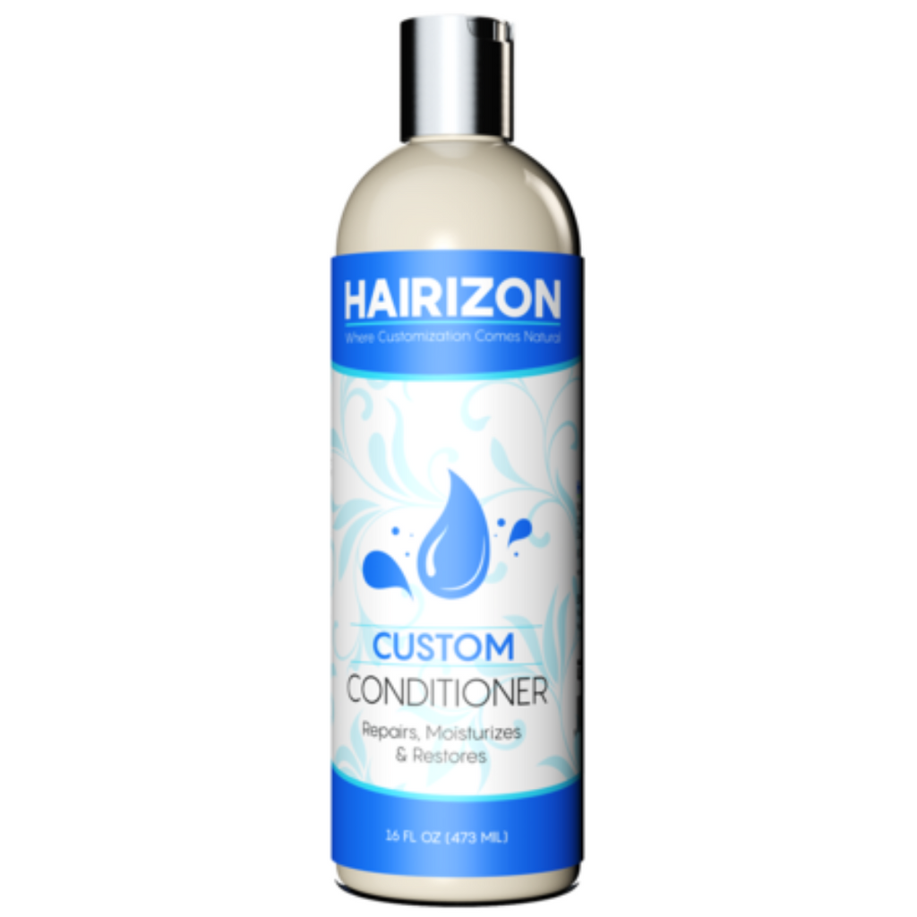 Custom Conditioner (Make-Your-Own)