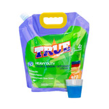 Heavy Duty Liquid Laundry Detergent