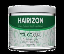 You Go, Curl! Curl Enhancing Gel Sample Set (Set of 3)