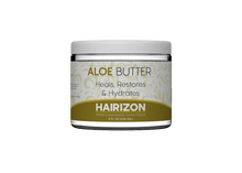 Hairizon Aloe Body Butter (Make-Your-Own)