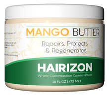 Hairizon Mango Body Butter (Make-Your-Own)