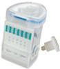 8 Panel E-Z Split Key Specimen Urine Drug Test Cup