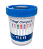 T-cup Compact 10 panel drug test cup