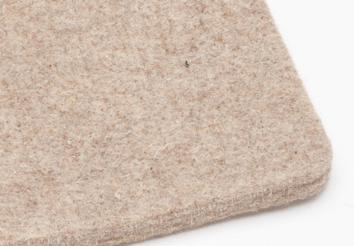 "Eco-Felt, 1/2"" Thick x 60"" Wide"