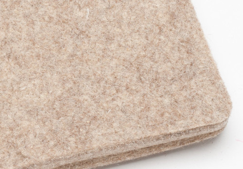 "Eco-Felt, 1"" Thick x 60"" Wide"