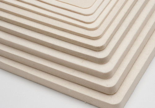"F10 (9R1) Wool Felt Sheet 10"" x 72"" x 3/4"" Thick - $65.99"