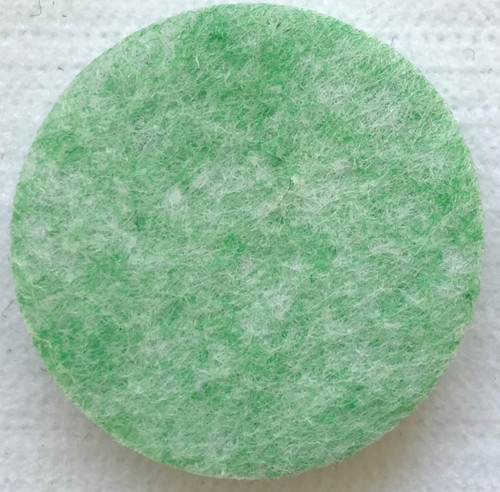 Designer Board Felt - Heather Green