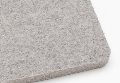 "F-3 Industrial Wool Felt, 5/8"" Thick x 60"" Wide"